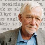 Siedem wierszy Larsa Gustafssona, laureata Nagrody Herberta 2016