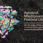 Znani polscy autorzy i ich nowe książki na Międzynarodowym Festiwalu Literatury Apostrof