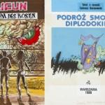 Legendy polskiego komiksu na aukcji w DESA Unicum