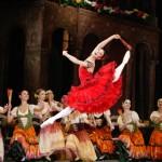 """Barwny """"Don Kichot"""" z Teatru Bolszoj na żywo w kinach 10 kwietnia"""