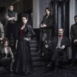 """Dorian Gray, dr Frankenstein i inni bohaterowie klasycznych powieści powracającą w trzecim sezonie serialu """"Dom grozy"""""""