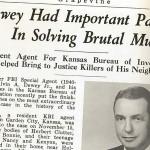 """W czasopiśmie FBI odnaleziono artykuł Harper Lee o zbrodni opisanej przez Capote?a w """"Z zimną krwią"""""""