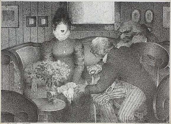 """""""Piaskun"""" (ilustracja: Veit Schmitt)."""