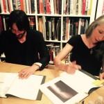 Keanu Reeves wydał niekonwencjonalny zbiór poezji o cieniach