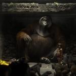 """Nowa ekranizacja """"Księgi dżungli"""" bliższa realizmowi opowiadań Kiplinga"""