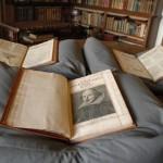Nowy egzemplarz Pierwszego Folio Szekspira odkryto w rezydencji na szkockiej wyspie