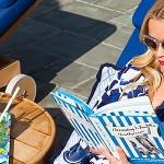 Reese Witherspoon nową ambasadorką literatury w Hollywood