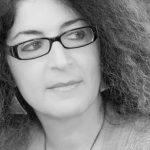 Melania G. Mazzucco i 2. Weekend Literacki festiwalu Miasto Słowa w Gdynia