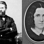 """Herman Melville napisał """"Moby Dicka"""" pod wpływem romansu, jaki miał z żoną swego sąsiada?"""