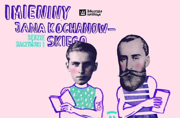 ImieninyJanaKochanowskiego_2016