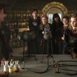 """Co nauka mówi o skrzelozielu i Szkiele-Wzro z """"Harry?ego Pottera""""? Oto wyniki badań"""