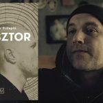 """""""Klasztor"""" Zachara Prilepina – najważniejsza rosyjska premiera ostatnich lat już w naszych księgarniach"""