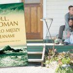 """Zwiastun ekranizacji powieści """"Światło między oceanami"""" M.L. Stedman"""