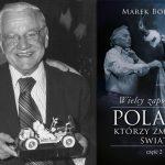 """Polak, który był twórcą pojazdów księżycowych. Fragment książki """"Wielcy zapomniani. Polacy, którzy zmienili świat – część 2"""""""