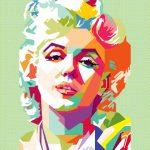 400 książek z prywatnego księgozbioru Marilyn Monroe