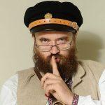 Zabawy konwencjami zawsze mnie pociągały – wywiad z Andrzejem Pilipiukiem