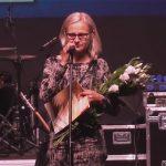 Anna Janko laureatką Nagrody Literackiej dla Autorki Gryfia 2016