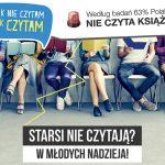 Polscy uczniowie chcą ustanowić rekord w masowym czytaniu książek