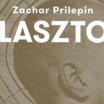"""Przeczytaj fragment powieści """"Klasztor"""" Zachara Prilepina"""