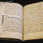 Kodeks z Exeter na liście światowego dziedzictwa UNESCO