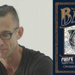 Chuck Palahniuk wydaje książkę do kolorowania