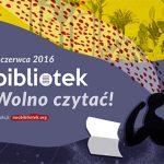 Ponad 1000 bibliotek w całej Polsce zaprasza dzisiaj na Noc Bibliotek