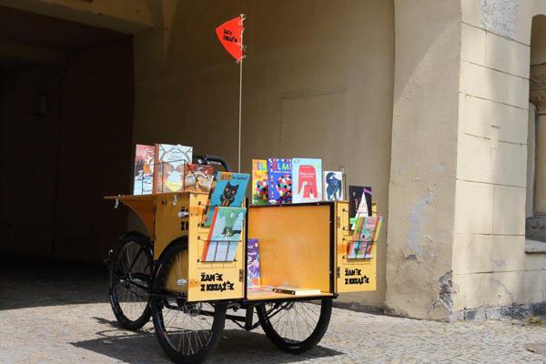 rower-z-ksiazkami-poznan-2