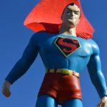 Brytyjscy studenci fizyki ustalili, który komiksowy superbohater jest najlepszy
