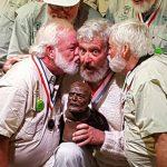 Po raz pierwszy w historii konkurs na sobowtóra Hemingwaya wygrał… Hemingway
