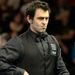 Mistrz świata w snookerze, Ronnie O?Sullivan, wydaje kryminał