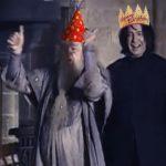 W niedzielę w Warszawie urodzinowe przyjęcie Harry'ego Pottera