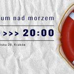 Literacka wyprawa nad morze w czwartek w krakowskim Teatrze Barakah