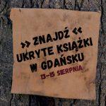 Książka GO. Znajdź ukryte książki w Gdańsku i udowodnij, że nie tylko Pokemonami świat się interesuje!