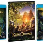 Najnowsza adaptacja niezwykłej opowieści o chłopcu wychowanym przez wilki już od 31 sierpnia na Blu-ray 3D, Blu-ray i DVD!