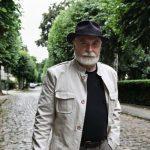 Stefan Chwin pokaże miejsca opisane w swoich książkach