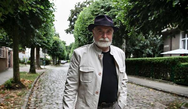 Stefan-Chwin-w-Oliwie