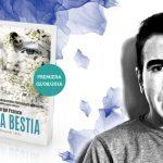 """""""Dzika bestia"""" Jorge Franco – powieść która zaczyna się jak bajka, a kończy jak film Tarantino"""