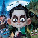 Ukaże się bajka o fantastycznych przygodach małego H.P. Lovecrafta