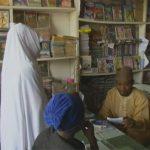 Nigeryjki walczą z radykalnym islamem, czytając romanse