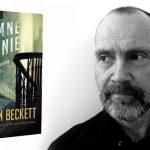 """""""Zimne ognie"""" Simona Becketta – mroczny thriller psychologiczny autora """"Chemii śmierci"""""""