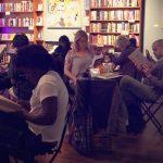 Nowy trend: ciche kluby książki