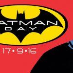 17 września obchodzimy światowy Dzień Batmana!