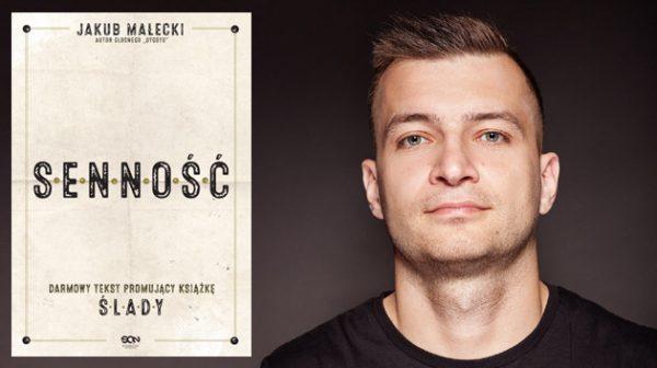 malecki_opowiadanie_sennosc
