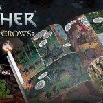 Polski rysownik Piotr Kowalski zaangażowany w nową amerykańską serię komiksową o wiedźminie Geralcie