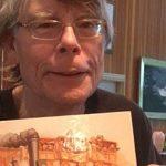 """Stephen King wydaje pierwszą książeczkę dla dzieci. To znany czytelnikom """"Mrocznej wieży"""" """"Charlie Puf-Puf"""""""