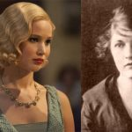 Jennifer Lawrence zagra Zeldę Fitzgerald w filmie biograficznym na podstawie książki Nancy Milford
