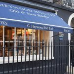 Londyńska księgarnia obdaruje jednego z czytelników darmowymi książkami do końca życia