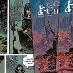 """""""Miasto psów"""" ? przeczytaj komiks Jakuba Rebelki i Yohana Radomskiego, który docenili już Francuzi"""
