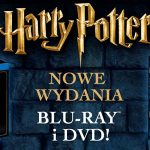 Nowe ekskluzywne wydanie serii filmowej o Harrym Potterze na Blu-ray i DVD już od 21 października!