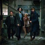 """J.K. Rowling zapowiada pięć filmów z cyklu """"Fantastyczne zwierzęta i jak je znaleźć""""!"""